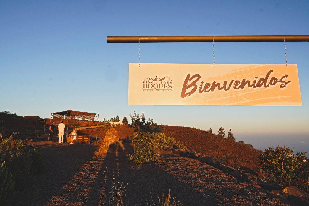 Finca Tres Roques Tenerife